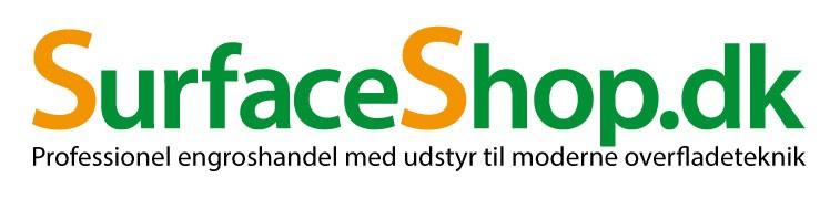 SurfaceShop.dk ApS.