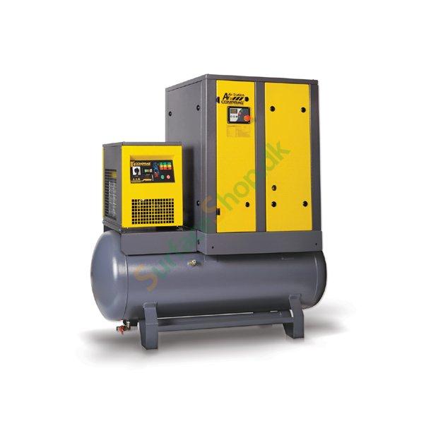 COMPRAG skruekompressor, ARD0710-270