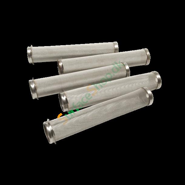 Højtryksfilter, type GRACO, ø26x144 mm, 25 stk.