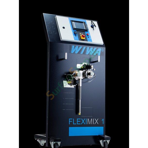 WIWA FLEXIMIX 1 & 2