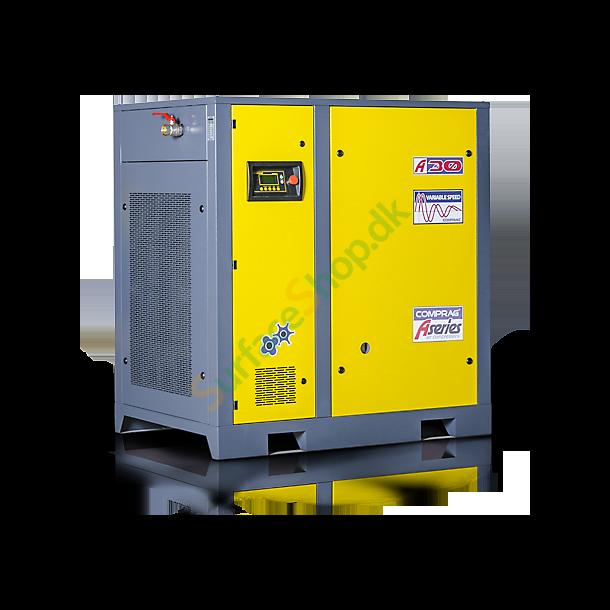 COMPRAG skruekompressor, AV3710