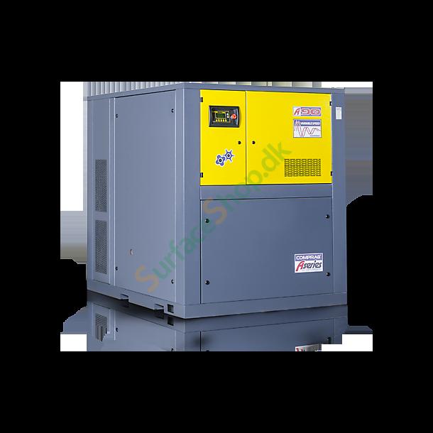 COMPRAG skruekompressor, AV9008